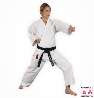 Fuso - fester traditioneller Karate-Gi