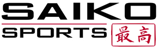 SaikoSports - Karate leben-Logo