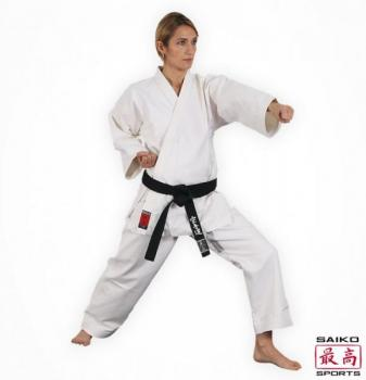 Fuso - fester traditioneller Karate Gi